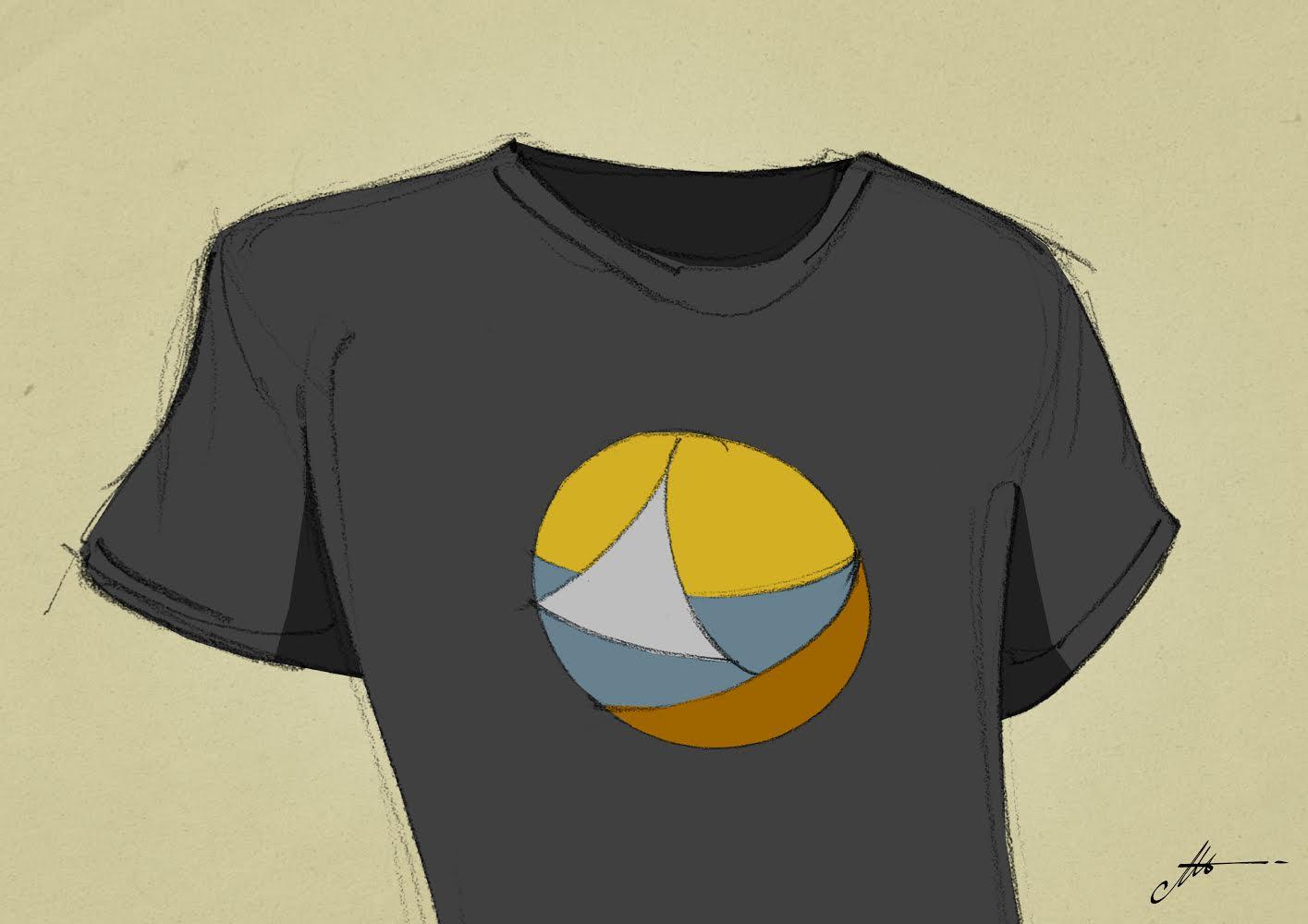 imprimir camisetas con un equipo serigráfico mínimo